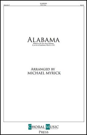 Alabama State Song