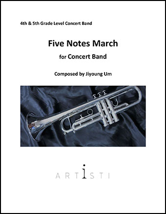 Five Notes March