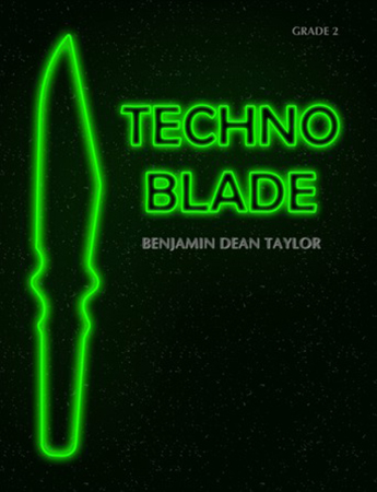 Techno Blade