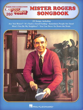 EZ Play Today Vol. 260 Mister Rogers Songbook