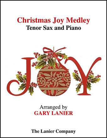 Christmas Joy Medley