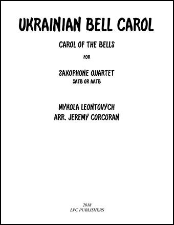 The Ukrainian Bell Carol