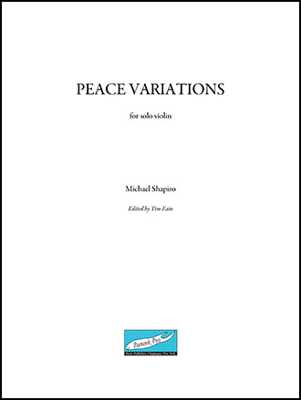 Peace Variations