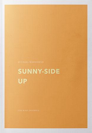 Sunnyside Up Cover