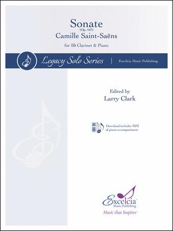 Sonate, Op. 167
