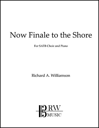 Now Finale to the Shore