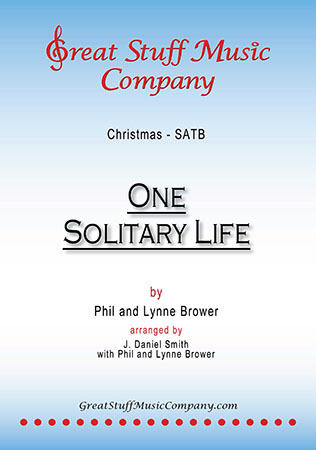One Solitary Life Thumbnail
