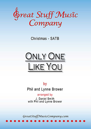 Only One Like You