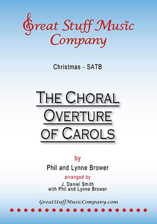 The Choral Overture of Carols