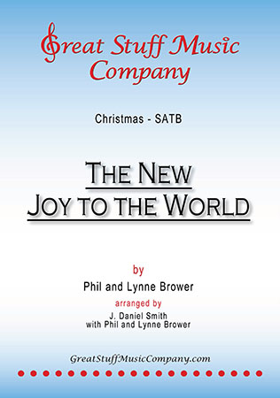 The New Joy to the World