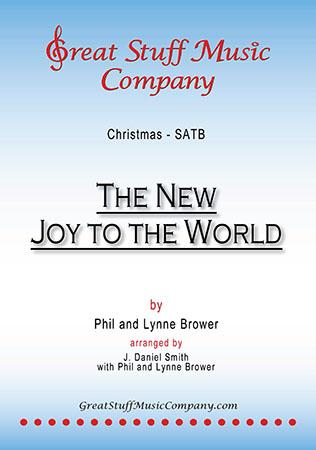 The New Joy to the World Thumbnail