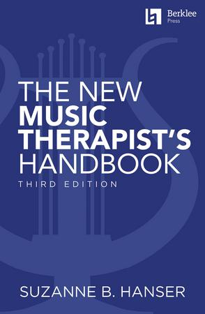 The New Music Therapist's Handbook