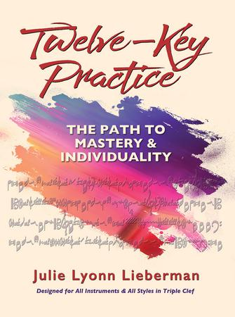 Twelve-Key Practice