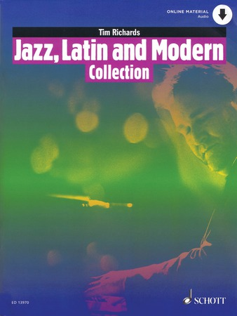 Jazz Latin and Modern Collection