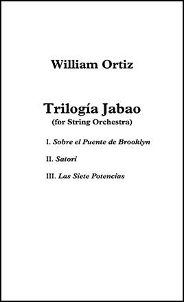 Trilogia a Jabao