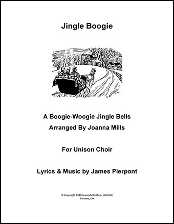 Jingle Boogie