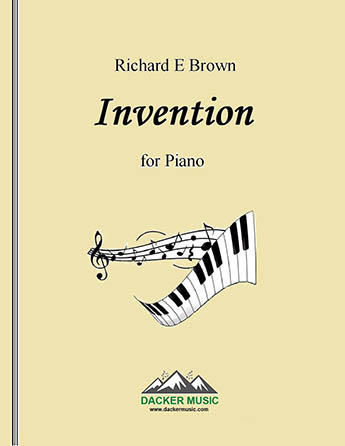 Invention for Piano