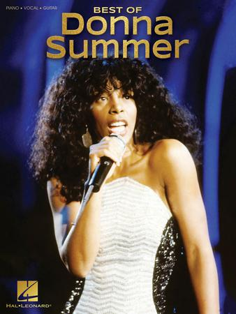 Best of Donna Summer