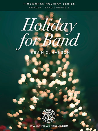Holiday for Band