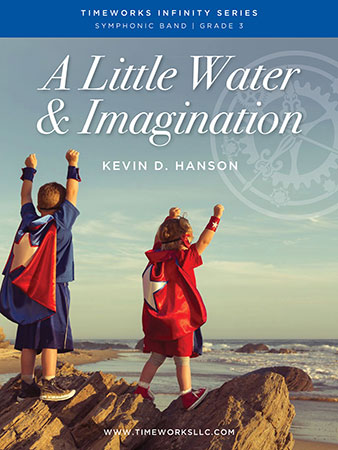 A Little Water & Imagination