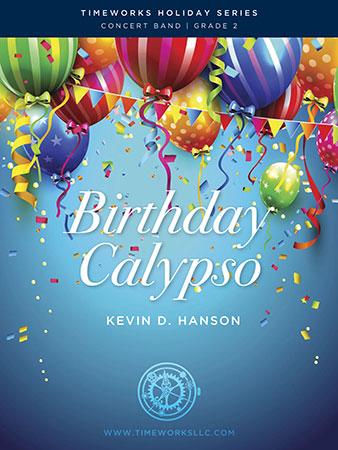 Birthday Calypso