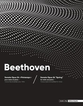 Sonata No. 24: Spring