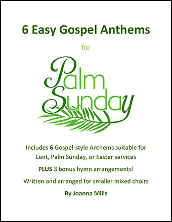 6 Easy Gospel Anthems