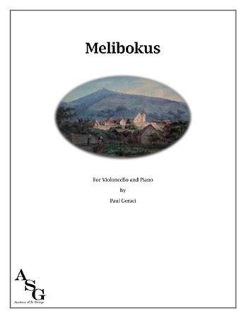 Melibokus