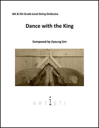 Dance with the King