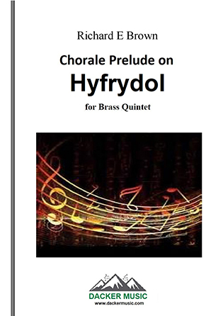 Chorale Prelude on Hyfrydol Thumbnail
