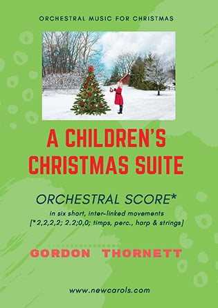 A Children's Christmas Suite