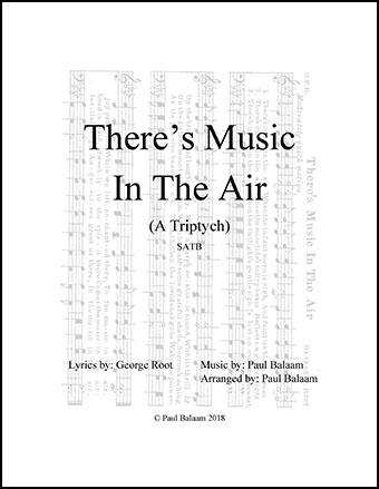There's Music in the Air