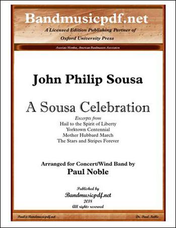 A Sousa Celebration Thumbnail