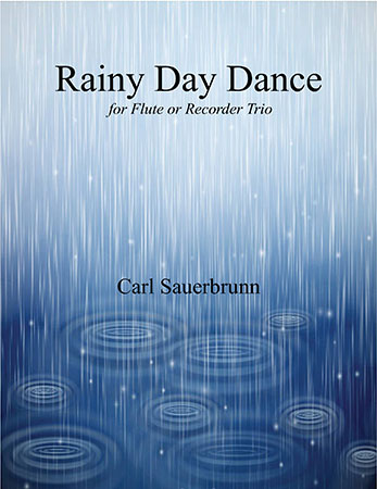 Rainy Day Dance