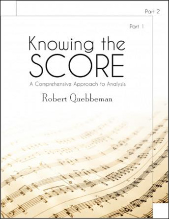 Knowing the Score library edition cover