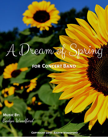 A Dream of Spring