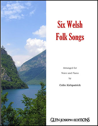 Six Welsh Folk Songs