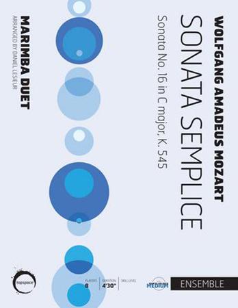 Sonata Semplice Thumbnail
