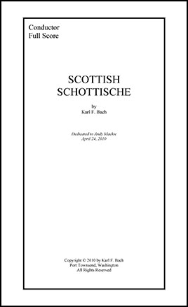 Scottish Schottische