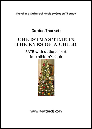 Christmas Time in the Eyes of a Child