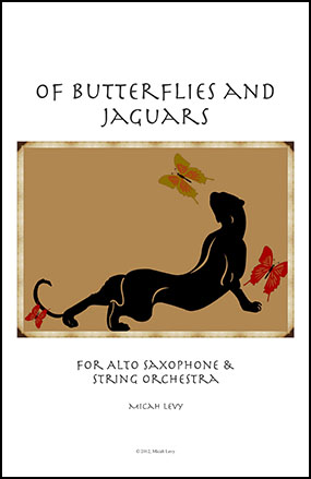 Of Butterflies and Jaguars