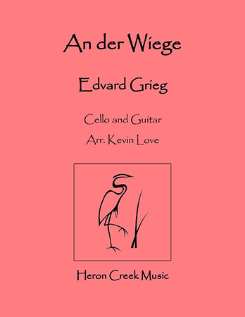 An der Wiege, Op. 68, No. 5