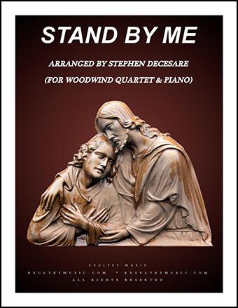 Stand By Me (Instrumental Quartet)