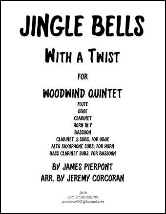 Jingle Bells with a Twist