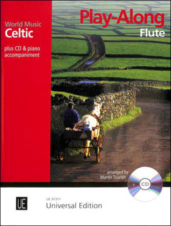 Celtic - Play-Along Flute
