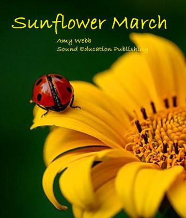 Sunflower March