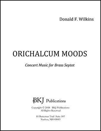 Orichalcum Moods