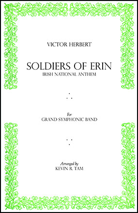 Soldiers of Erin