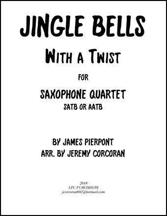 Jingle Bells with a Twist