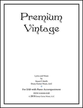Premium Vintage